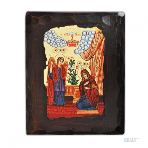 Икона Благовещения Богородицы
