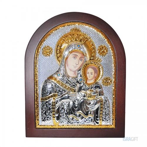 Икона Вифлеемская Божья Матерь