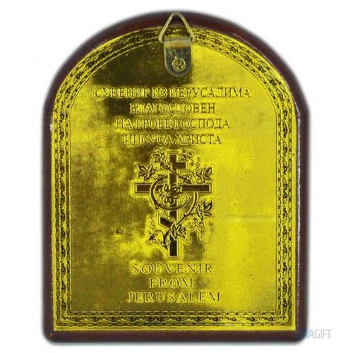 Голограмма икон Пресвятой Богородицы